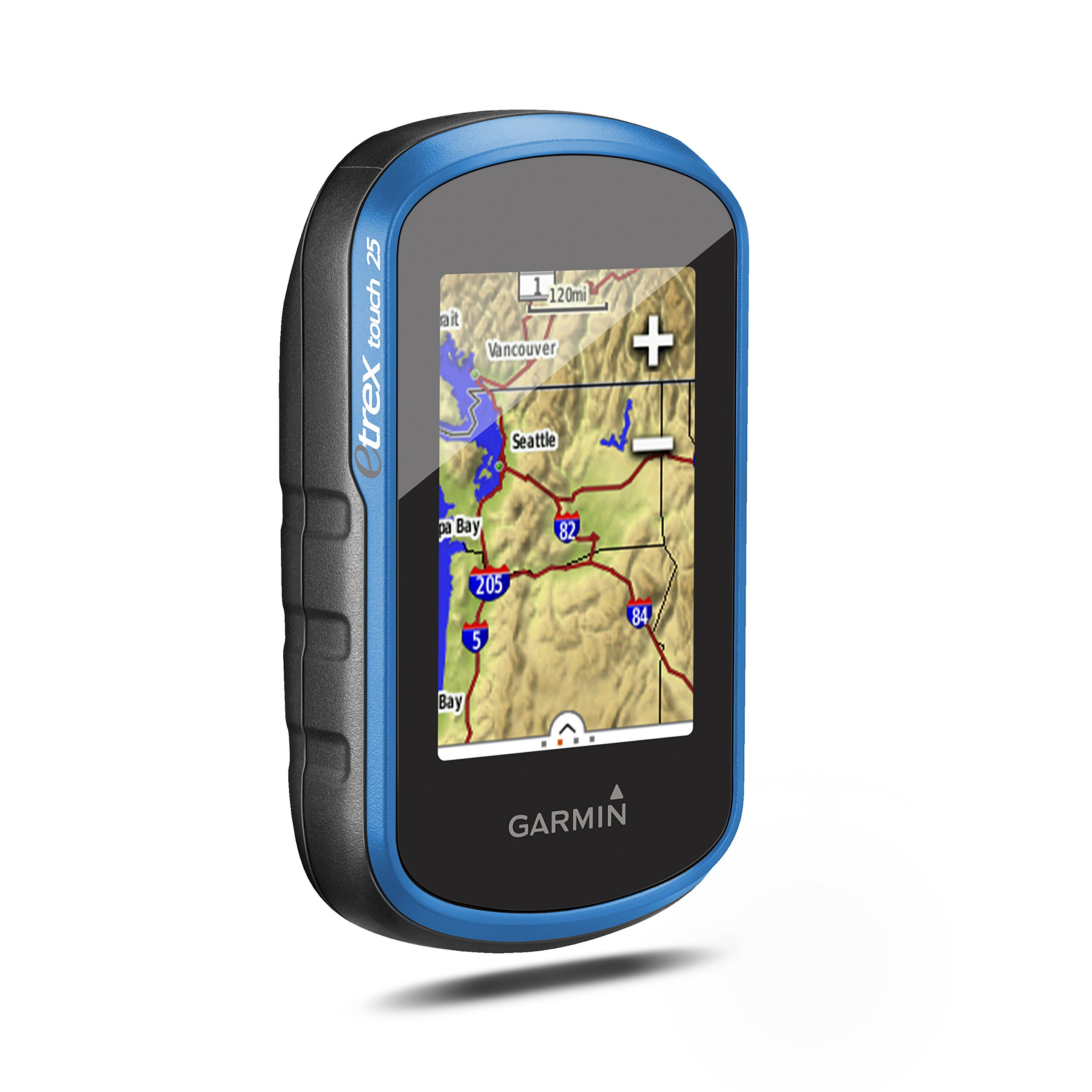 Garmin etrex Touch 25 by Garmin