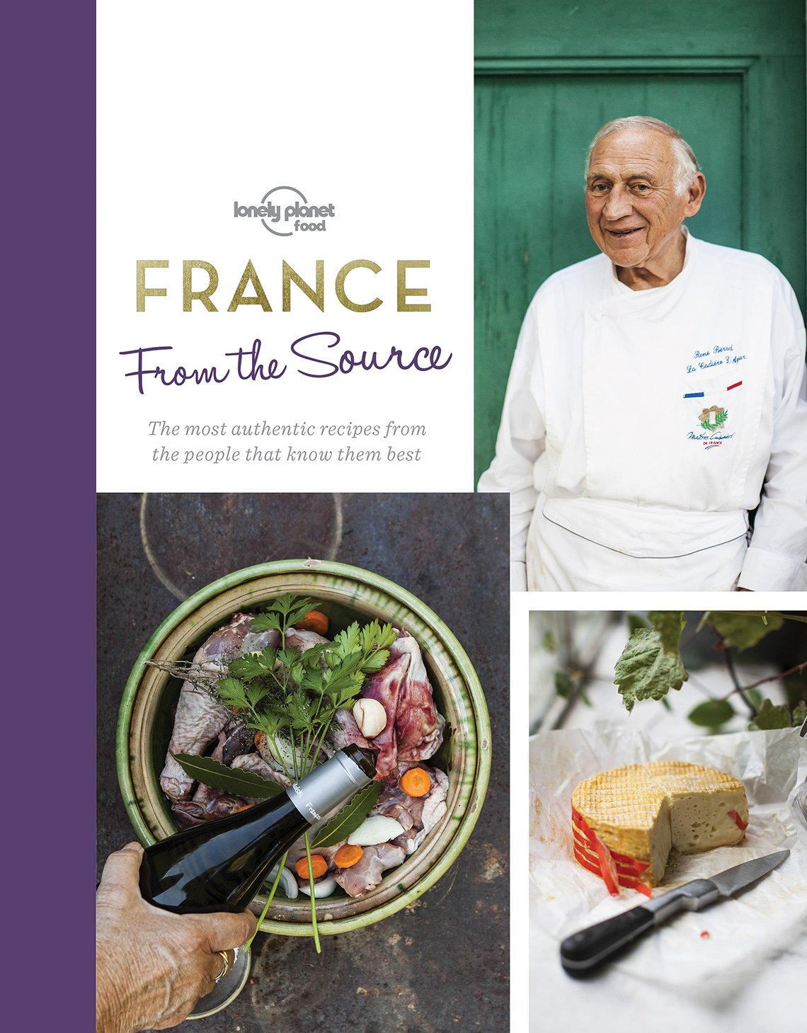 From the Source - France (Lonely Planet) by Lonely Planet