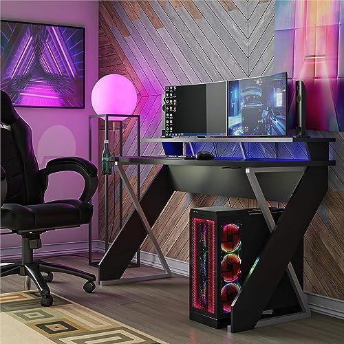 NTENSE Xtreme Gaming Desk
