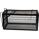 Harris Catch and Release Humane Animal and Rodent Cage Trap for Mice, Rats, Chipmunks, and Small Squirrels (9.3in x 4…