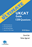 The Ultimate UKCAT Guide: 1250 Practice Questions: Fully Worked Solutions, Time Saving Techniques, Score Boosting Strategies, Includes new Decision Making ... Book, UniAdmissions (English Edition)