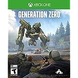 Generation Zero Xbox One - Xbox One