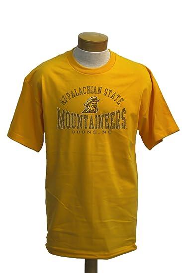 Amazon Com Ncaa Appalachian State Mountaineers Saunders Short