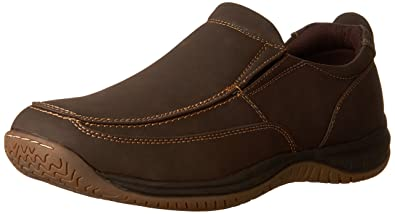 69d9b9c8d8ed6 Western Chief Men's Work Shoes and Boots, Brisk Brown, 10 W US