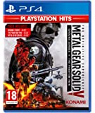 Metal Gear Solid V Definitive Exp Ps Hits [Playstation 4]