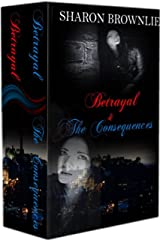 Betrayal: The Complete Story Kindle Edition