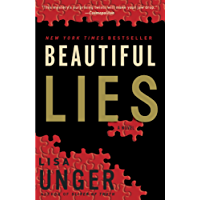Beautiful Lies: A Novel (Ridley Jones Book 1)