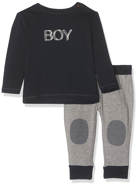 Noppies Baby-Jungen B Set Alton Bekleidungsset
