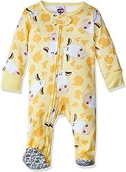 Pijama Macacão Animais, TipTop, Bebê Unissex