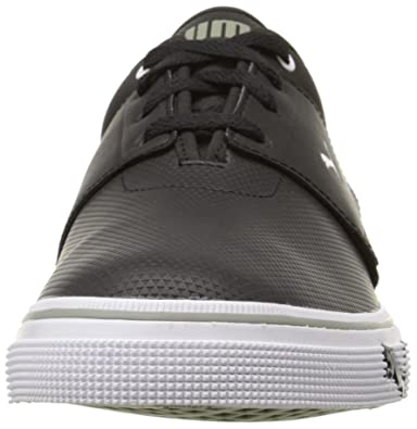 Puma Men s El Ace Core Lace-Up Fashion Sneaker  Buy Online at Low Prices in  India - Amazon.in 590d4ae3e