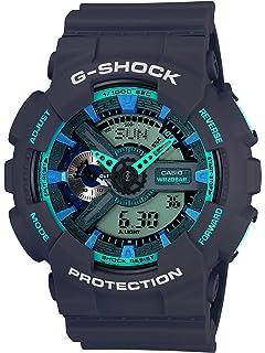 73c50d049ff4f Casio Men s XL Series G-Shock Quartz 200M WR Shock Resistant Resin Color   Matte