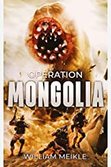 Operation Mongolia (S-Squad Book 8) Kindle Edition