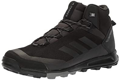 e771cbc3a adidas Men s Terrex Tivid Mid Cp Walking Shoe Grey  Amazon.co.uk ...