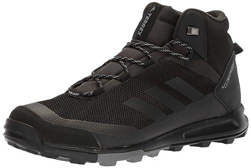 4c9f0cf7630 adidas outdoor Men's Terrex Tivid Mid Cp Walking Shoe