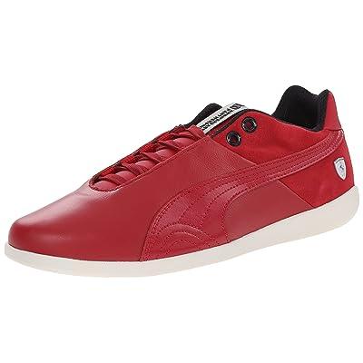 PUMA Men's Future Cat Ferrari 10 Lace-Up Fashion Sneaker | Fashion Sneakers