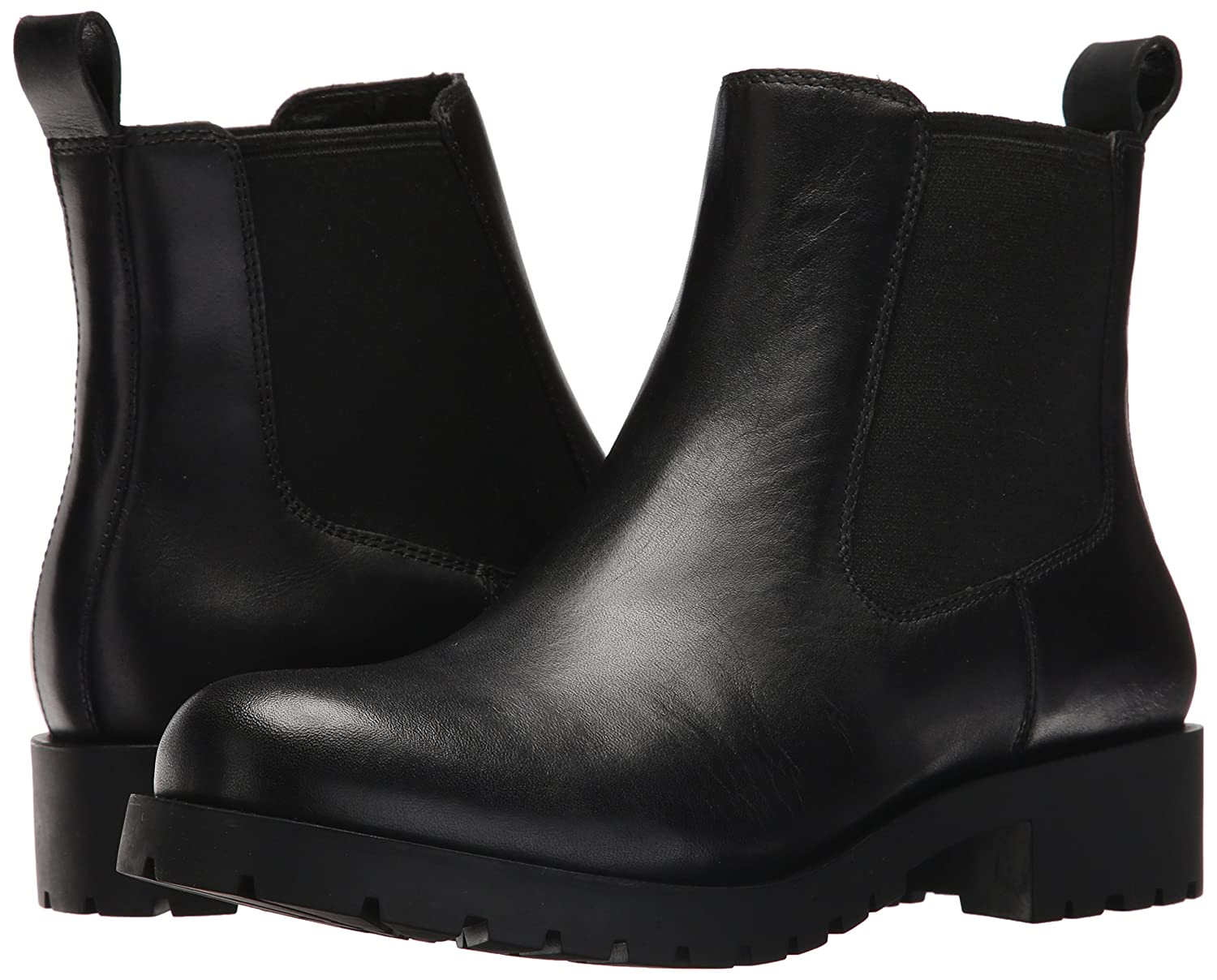 Cole Haan II Women's Jannie Bootie WP II Haan B01N4TPI0P 9 B(M) US|Black Wp Leather a15914