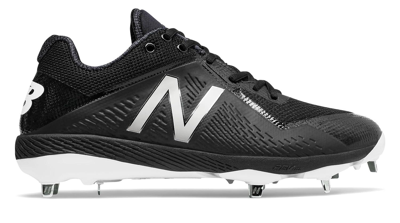 (ニューバランス) New Balance 靴シューズ メンズ野球 4040v4 Black ブラック US 6.5 (24.5cm) B0749DW55P