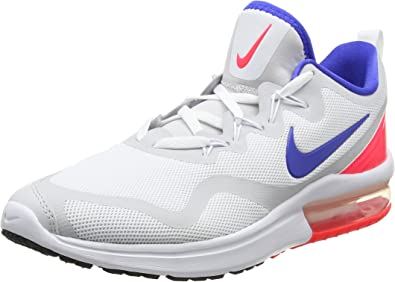Nike Air MAX Fury, Zapatillas de Running para Hombre: Amazon.es ...