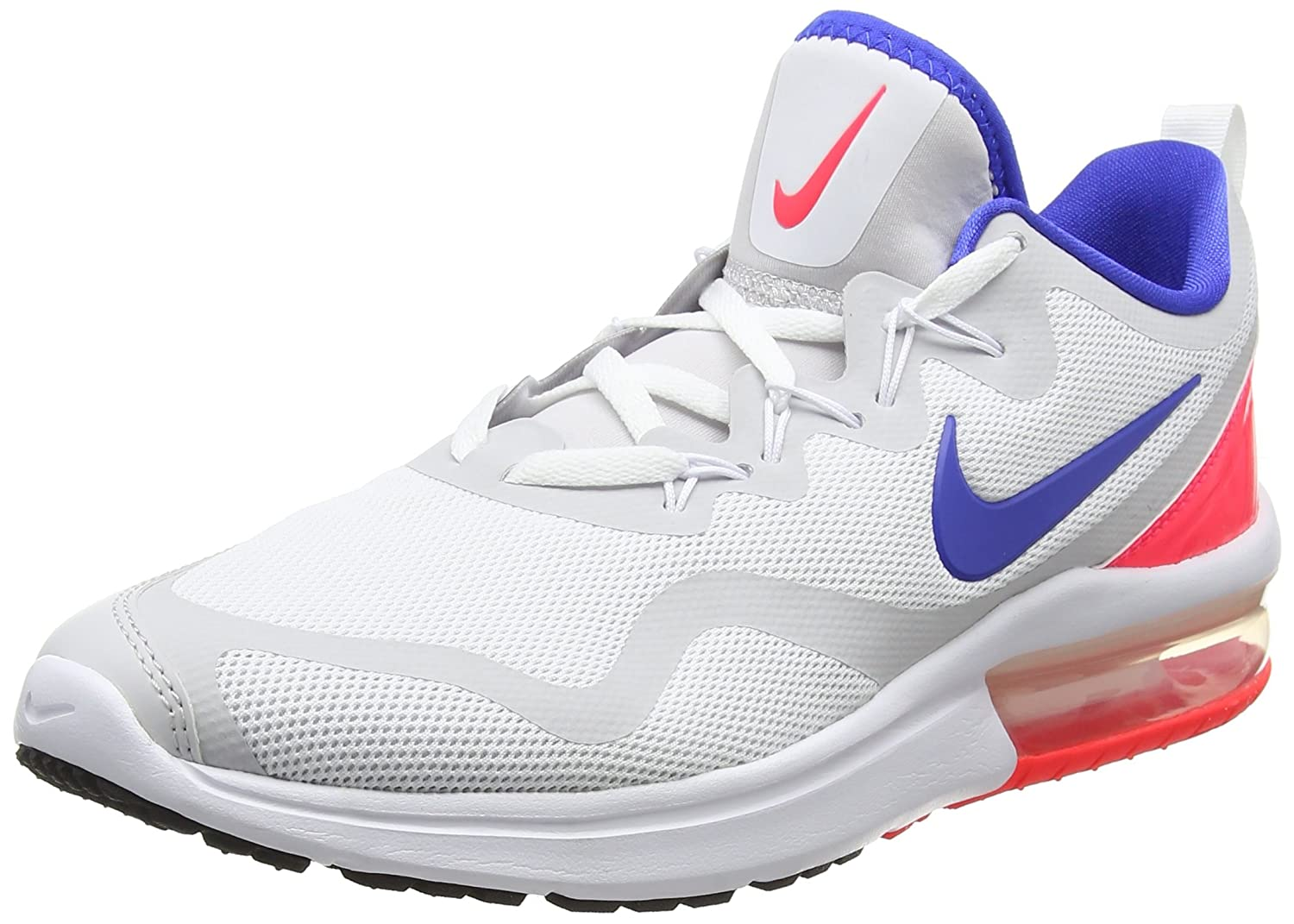 Nike Air MAX Fury, Zapatillas de Running para Hombre 47 EU|Multicolor (Whiteultramarinesolar Re D B L 141)