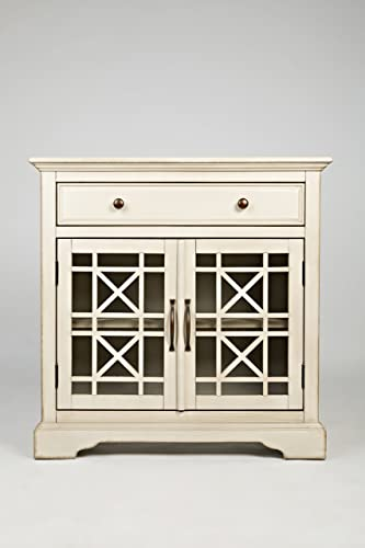Jofran: Bedroom Dresser