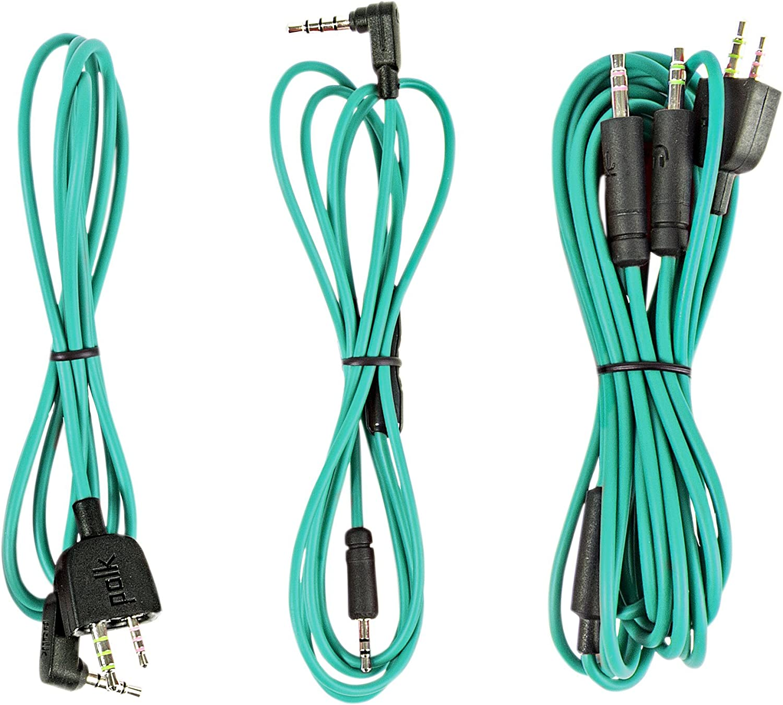 Amazon.com: Polk Audio Striker Pro Zx Gaming Headset - Xbox One ...