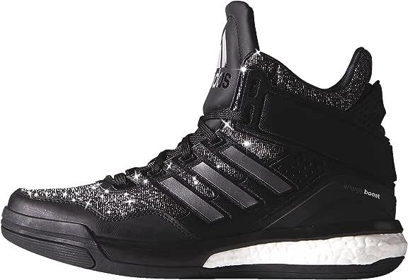 adidas Vibe Energy Boost - Zapatillas altas de Material Sintético chica mujer para chico: Amazon.es: Zapatos y complementos