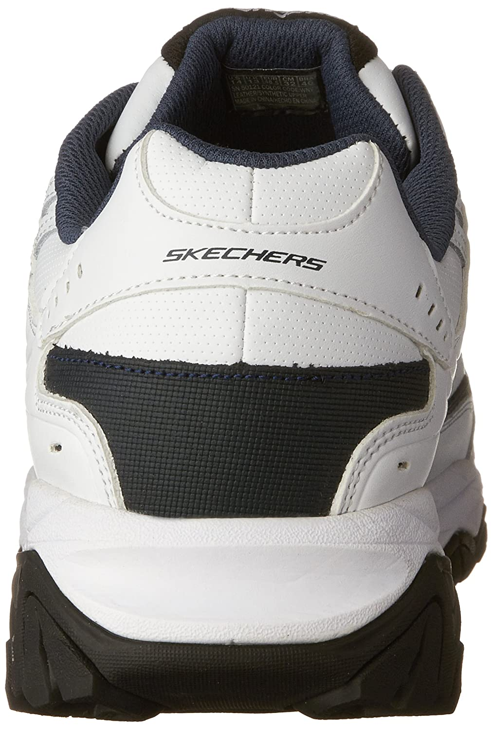 Afterburn Strike After Skechers MFit fit Burn M Herren On Fi 4j35qARL