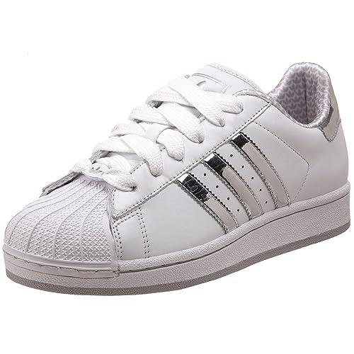 d1343e304d26 adidas Originals Men s Superstar 2 Sneaker