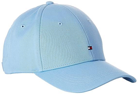 36466fc13eee Tommy Hilfiger Classic BB Cap Gorra de béisbol para Mujer