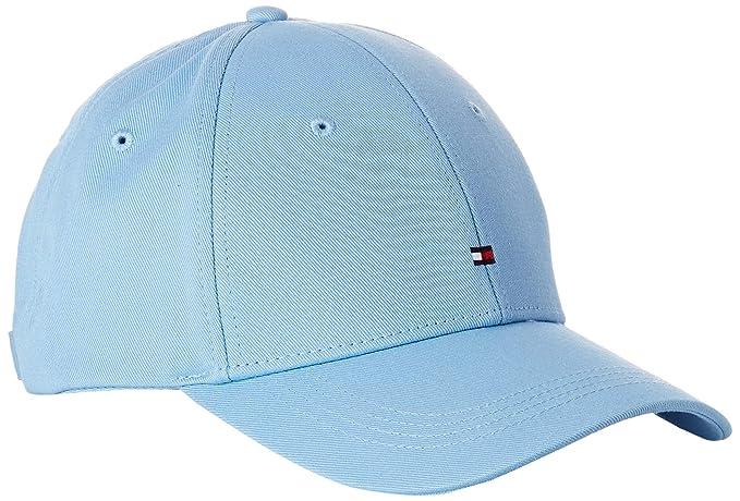 Tommy Hilfiger Classic BB Cap Gorra de béisbol para Mujer