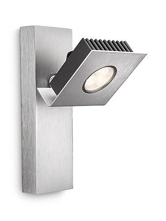 Philips Ledino Indoor LED Wandleuchte , alu