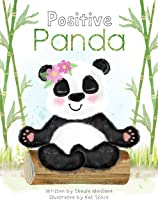 Positive Panda (Calm Create Meditate Book 1)