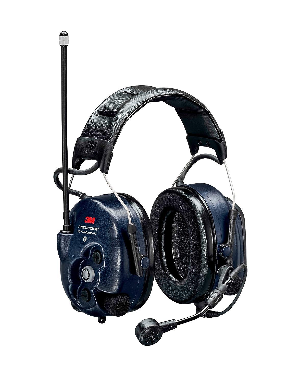 3M PELTOR 06710 WS LiteCom PRO III - Headband - MT73H7A4D10-NA