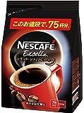 【まとめ買い】ネスカフェ エクセラ つめかえ用袋 150g×2個