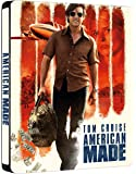 Barry Seal: Una Storia Americana (Steelbook) (Blu-Ray)