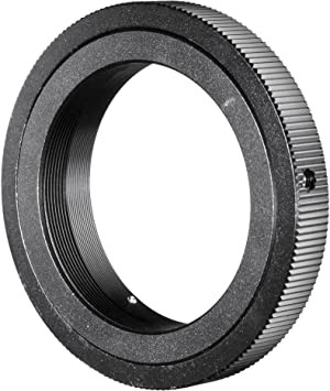 Kipon 10999 - Adaptador T2 Para Nikon AF/ MF: Amazon.es: Electrónica