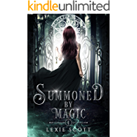 Summoned by Magic (Drexel Academy Book 1)