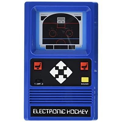 Classic Hockey Electronic Game: Toys & Games [5Bkhe0302406]