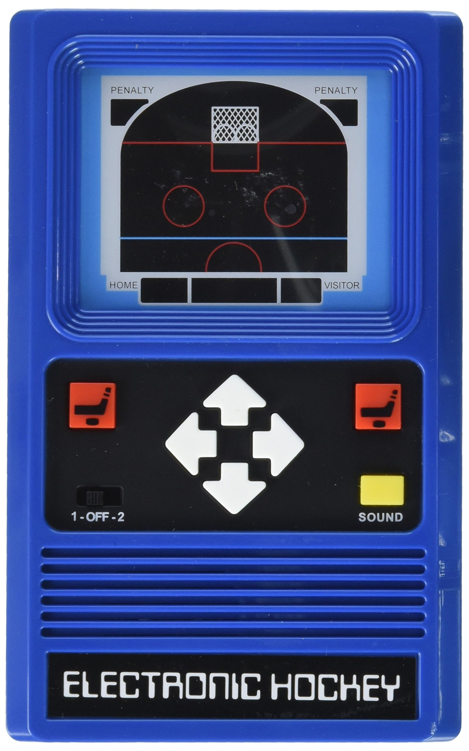 Classic Hockey Electronic Game by Basic Fun
