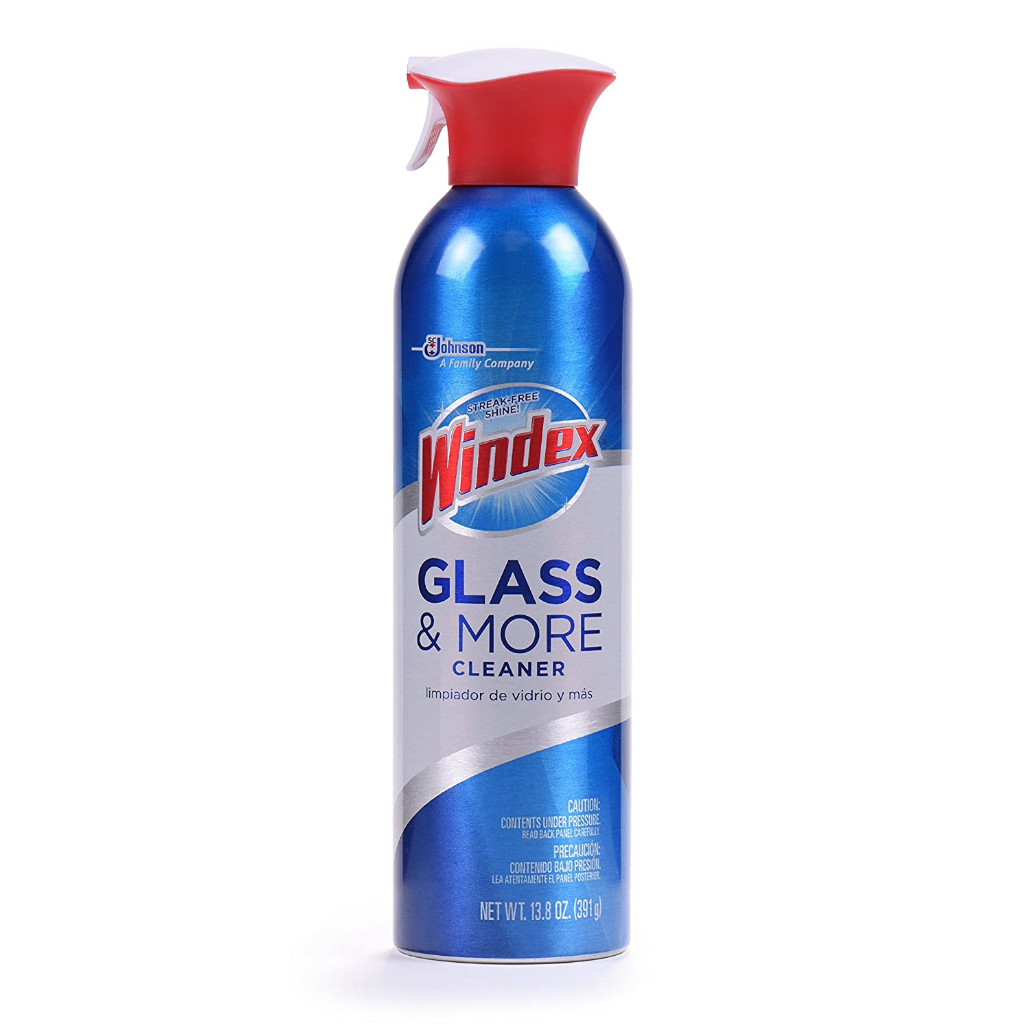 Amazon.com: Windex Foaming Glass and Surface Cleaner, 13.8 Ounce: Health &  Personal Care