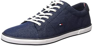 Tommy Hilfiger H2285ARLOW 1F, Sneakers Basses Homme
