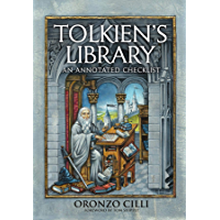 Tolkien's Library: An Annotated Checklist