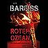 Roter Ozean: Im Fahrwasser der Macht (Ein Alex-Martin-Thriller 1)