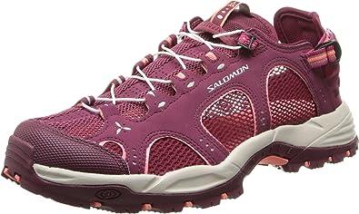SALOMON Techamphibian 3 Chaussures de Marche pour Femme