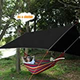 REDCAMP Hammock Rain Fly Waterproof and