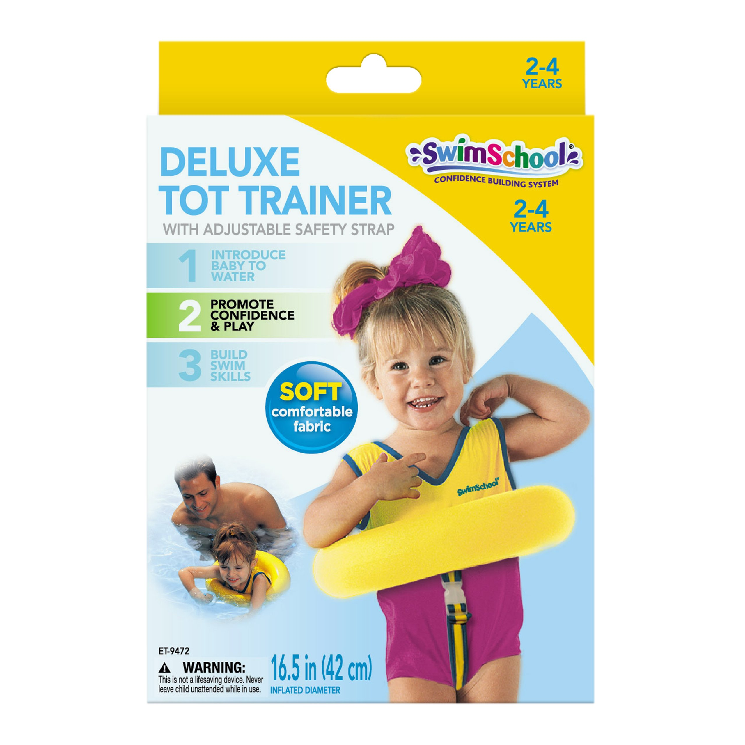 Babies' & Toddlers' Swimwear at SwimOutlet.com