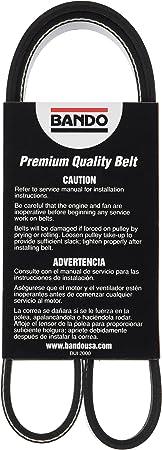 Bando 6PK2635 OEM Quality Serpentine Belt