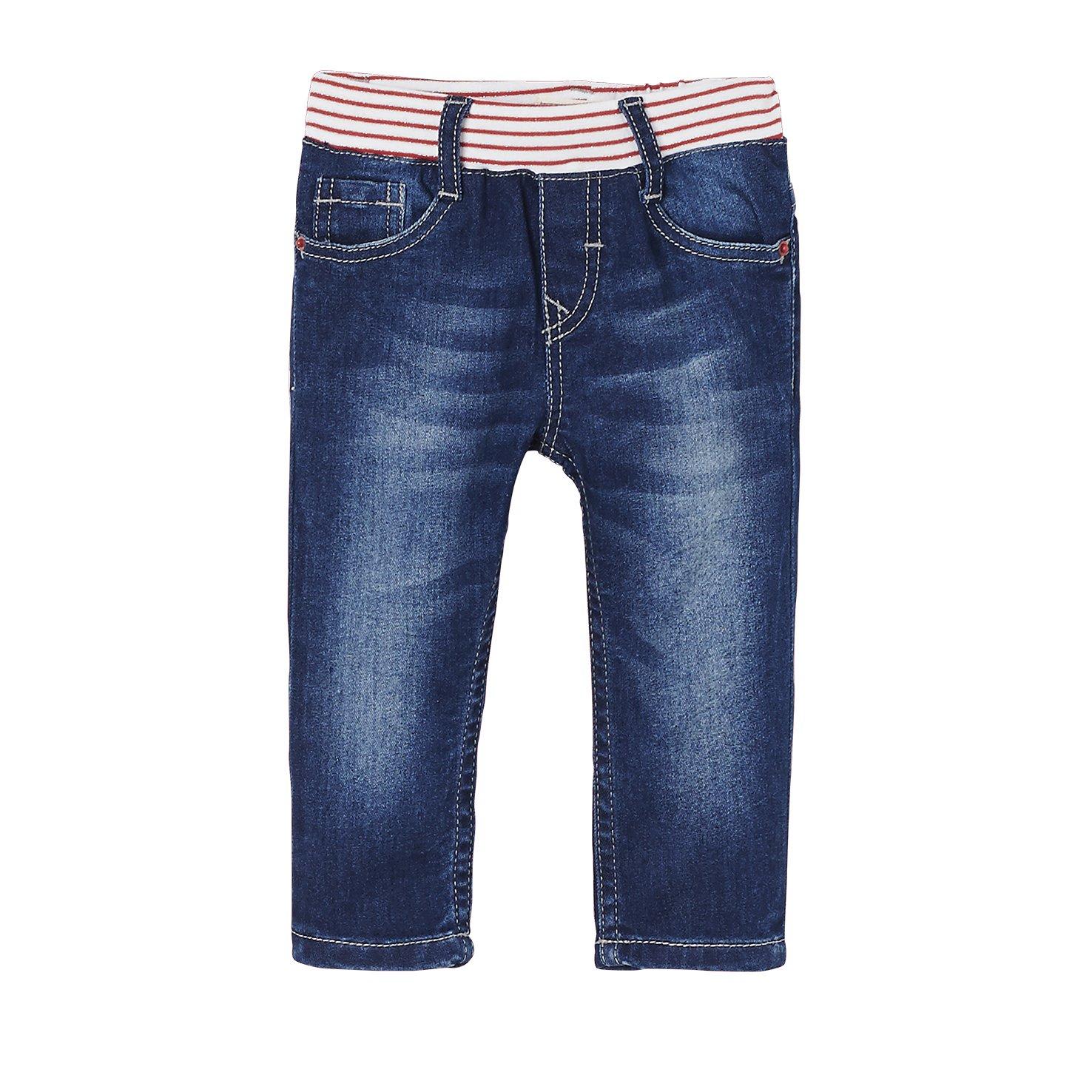 Levi's Baby Girl's Pant Many Jeans LEVI'S® KIDS Levi's Kids NL22514