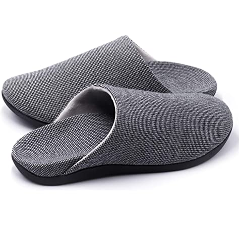 orthopedic house shoes womens