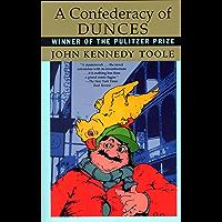 A Confederacy of Dunces (English Edition)